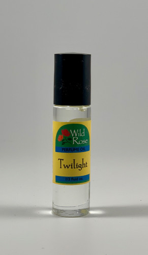 Twilight Perfume Oil by Wild Rose