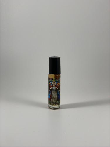 Frankincense and Myrrh Shadow Scents Perfume Oil