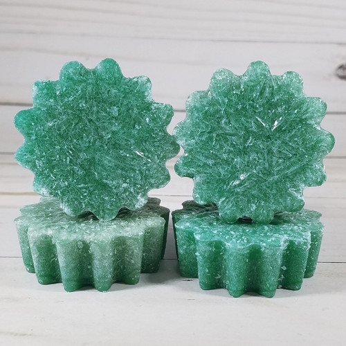 Pine Forest Scented Wax Melt Tarts