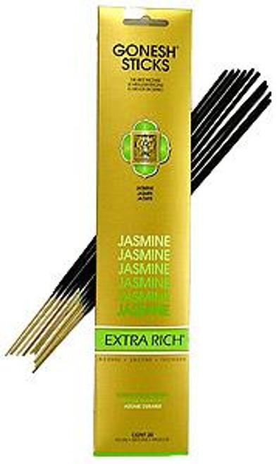 Jasmine Gonesh Incense Sticks
