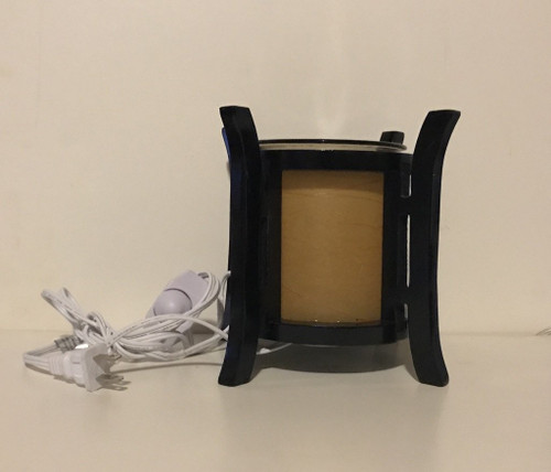 Lantern Wood Electric Fragrance Lamp