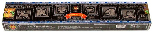 Super Hit Incense Sticks 15 Gram