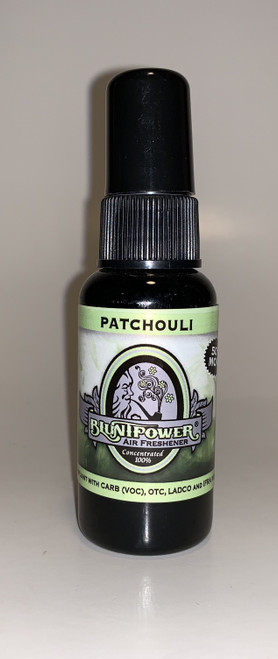 Patchouli BluntPower Air Freshener