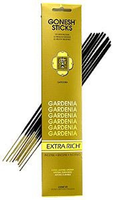 Gardenia Gonesh Incense Sticks