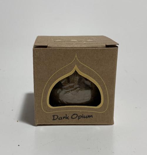 Dark Opium Auric Blends 1/5 oz Solid Perfume