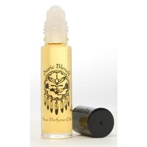 Egyptian Goddess - Auric Blends Perfume Roll On Oil