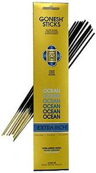 Ocean Gonesh Incense Sticks