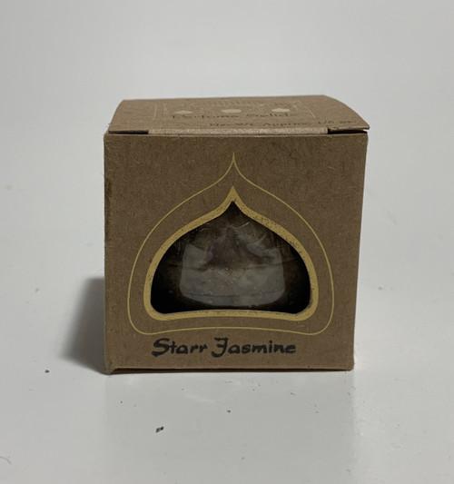 Star Jasmine Auric Blends 1/5 oz Solid Perfume