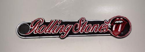 Rolling Stones Logo Incense Burner