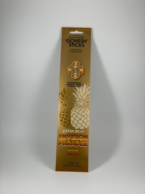 Extra Rich Collection - Envision Paradise Incense