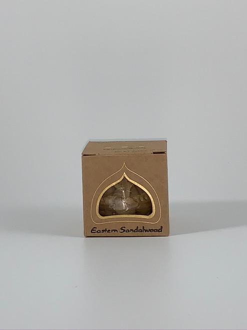 Eastern Sandalwood Auric Blends 1/5 oz Solid Perfume