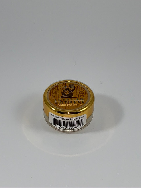 Egyptian Goddess - Perfume Solid by Auric Blends 1/5 Oz