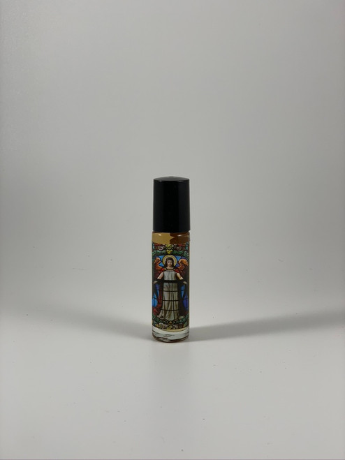Frankincense and Myrrh Shadow Scents Perfume Oil