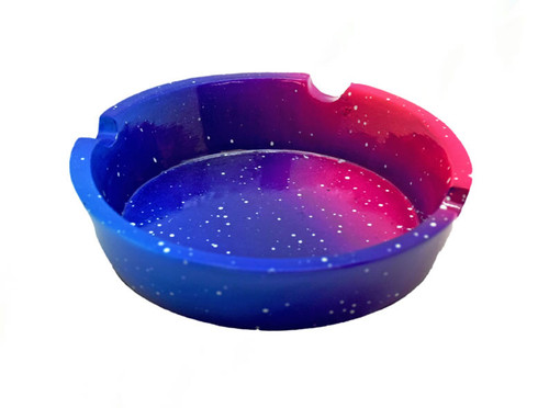 Outer Space Ashtray