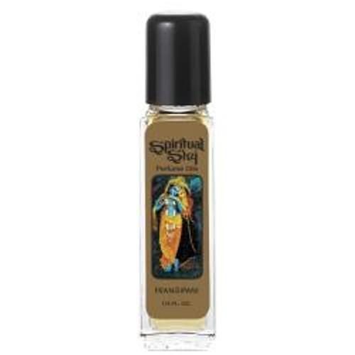 Frangipani Spiritual Sky Perfume Oil
