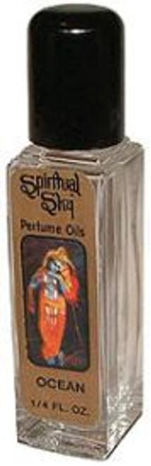 Ocean Spiritual Sky Perfume Oil