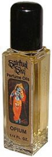 Opium Spiritual Sky Perfume Oil