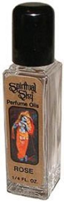 Rose Spiritual Sky Perfume Oil