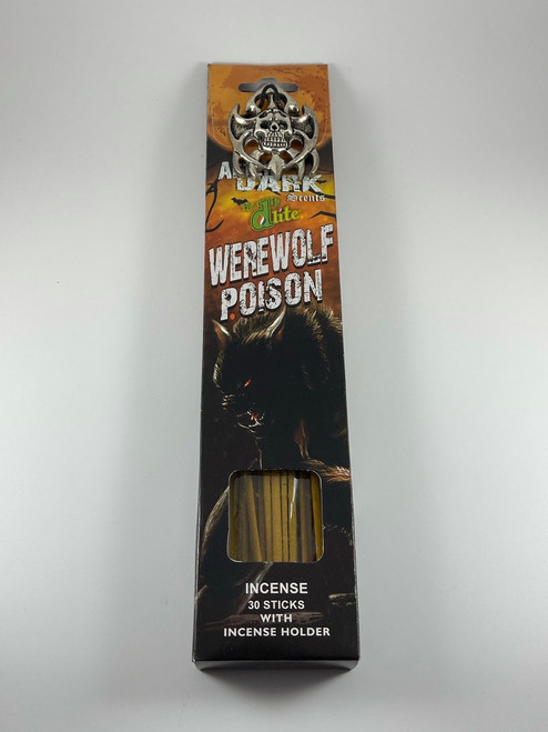 After Dark Scents - Werewolf Poison - 30 sticks