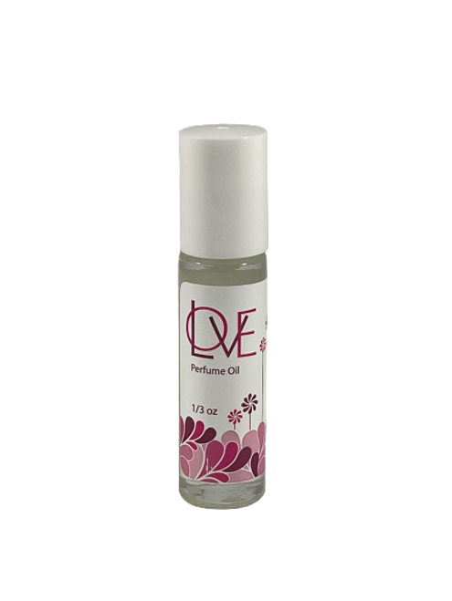 Love Auric Blends Special Label Edition 1/3 oz Roll-On