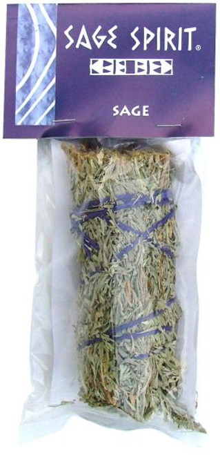 Desert Sage Smudge 5 inch for fragrance and purification