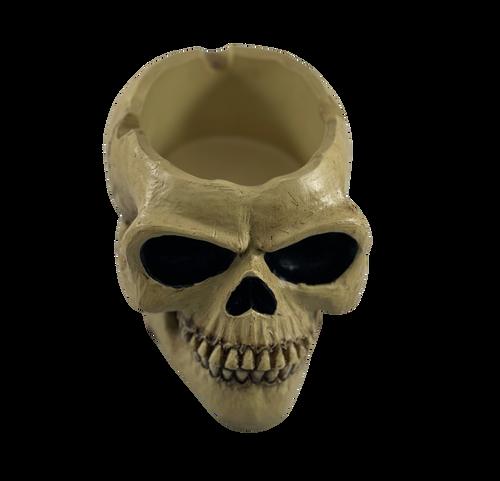 Skull Ashtray 4 inches