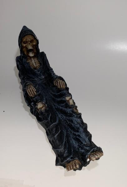 Grim Reaper Incense Burner