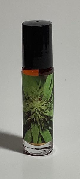 Shadow Scents Kush Perfume Oil