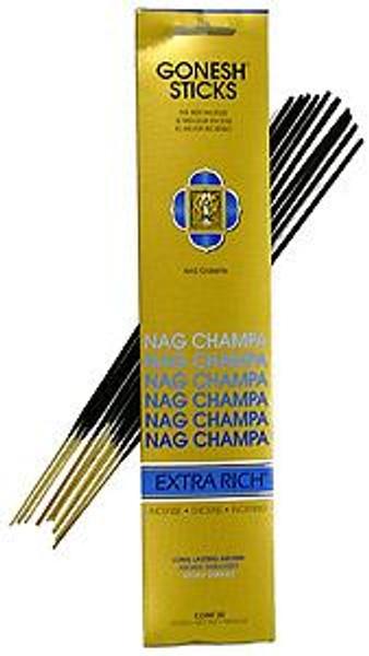 Nag Champa Gonesh Incense Sticks