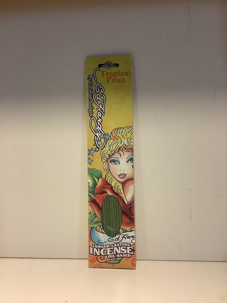 Ed Hardy Tropical Fruit Incense Sticks