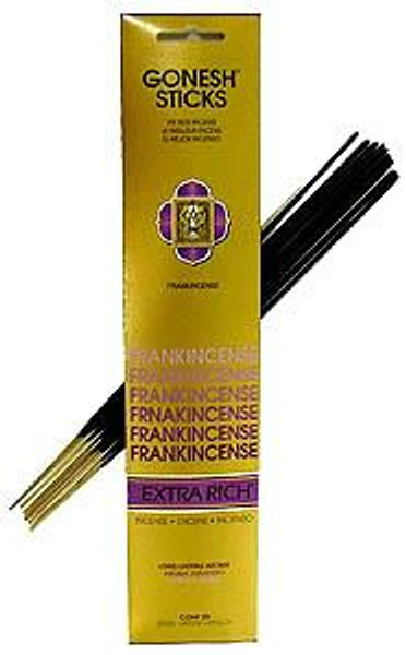 Frankincense Gonesh Incense Sticks