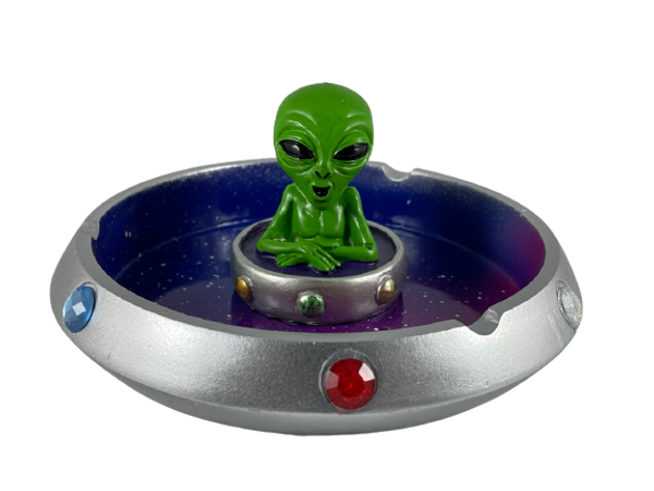 Alien Ashtray