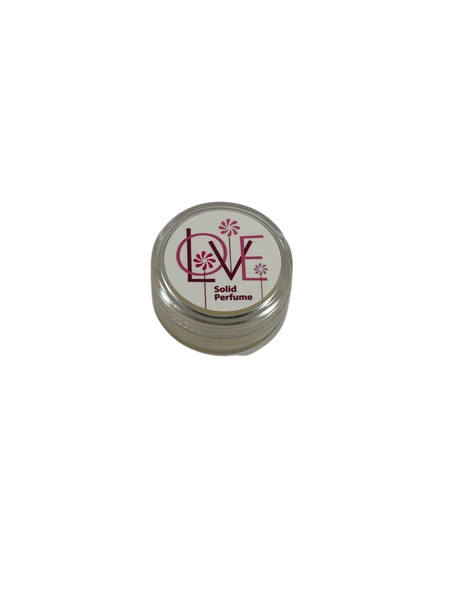 Love Special Edition Auric Blends Solid Perfume