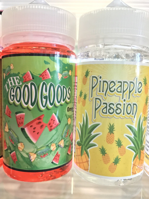 Pineapple Passion (200mL)