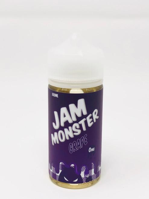 """""""Jam Monster"""" Grape (100mL)"""