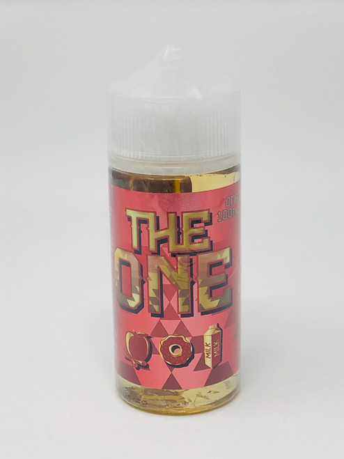 """The One"" Apple Cider Donut (100mL)"