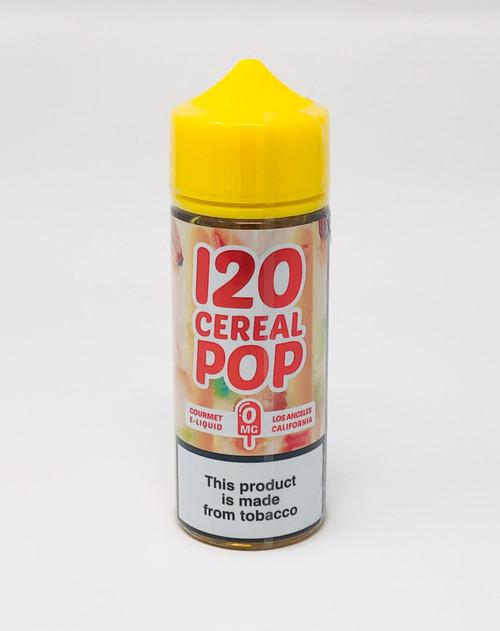 """120"" Cereal Pop (100mL)"