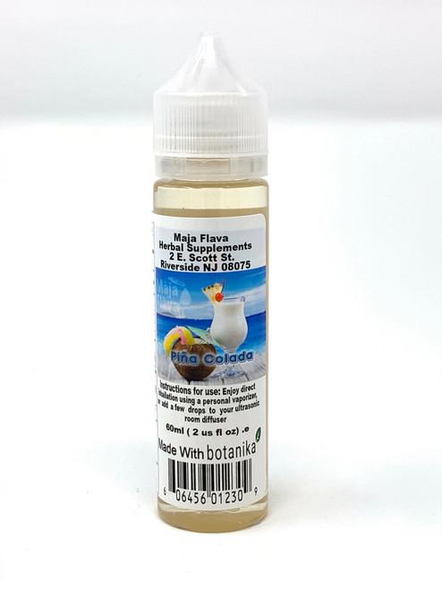 Pina Colada Botanika (60mL)