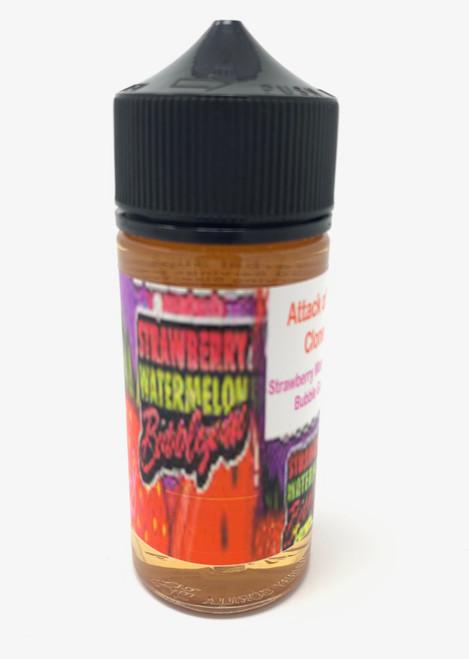 Strawberry Watermelon Bubblegum Botanika (60mL)