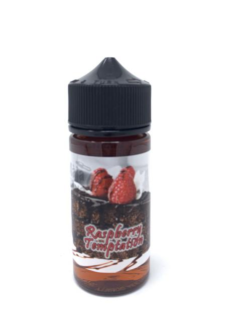 Raspberry Temptation Botanika (60mL)