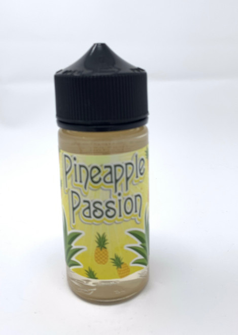 Pineapple Passion Botanika (60mL)