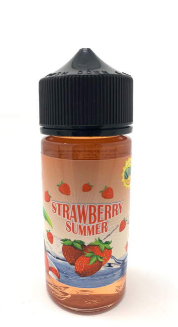 Strawberry Summer Botanika (60mL)