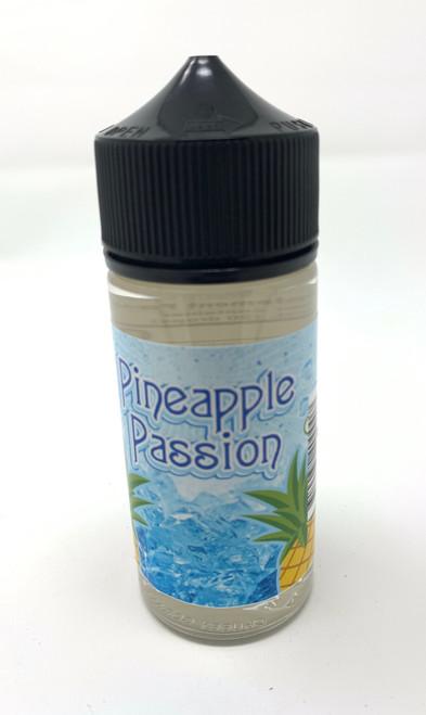 Pineapple Passion on Ice Botanika (60mL)