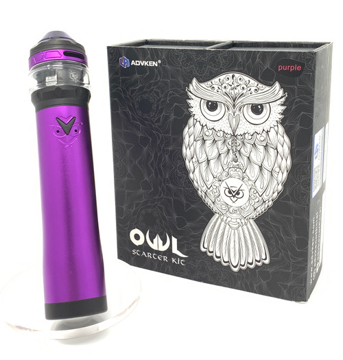 Advken Owl Starter Kit