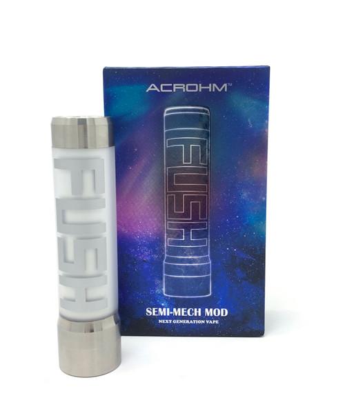 Acrohm FUSH Semi-Mech Mod