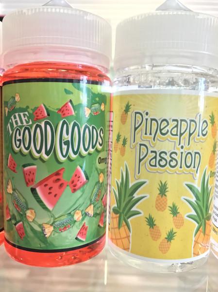 The Good Goods (200mL)