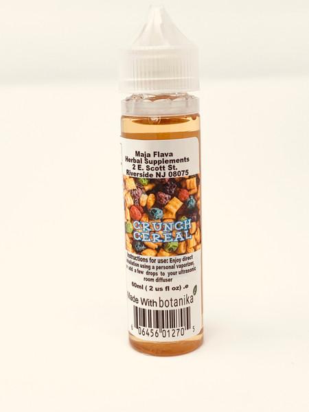 Berry Crunch Botanika (60mL)