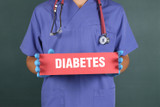 An Overview Of Types Of Diabetes
