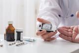 Three Pillars of Diabetes Care
