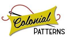 Colonial Patterns, Inc.